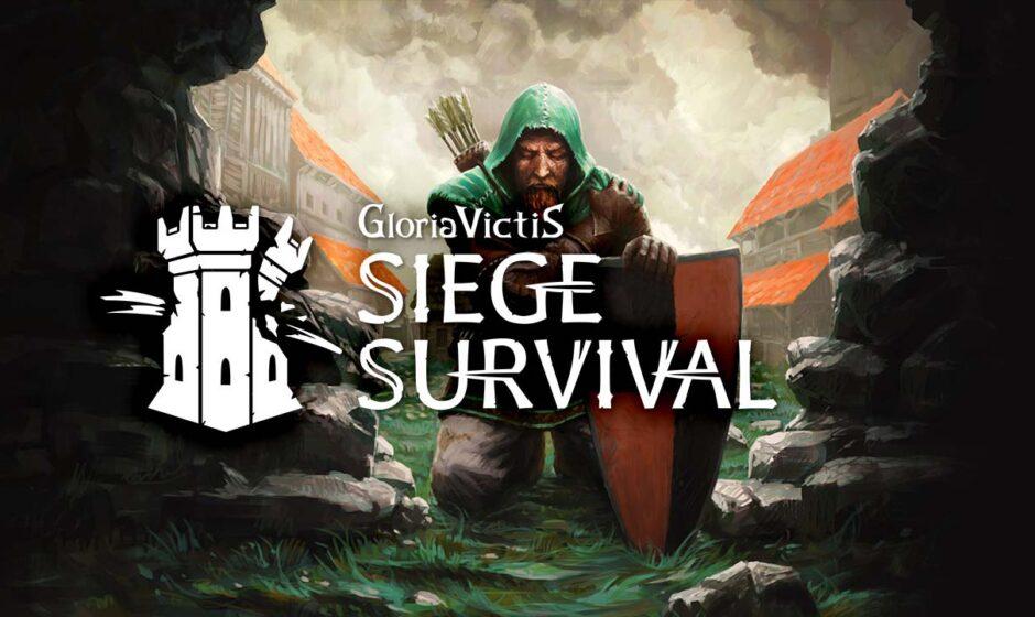Siege Survival: Gloria Victis - Anteprima