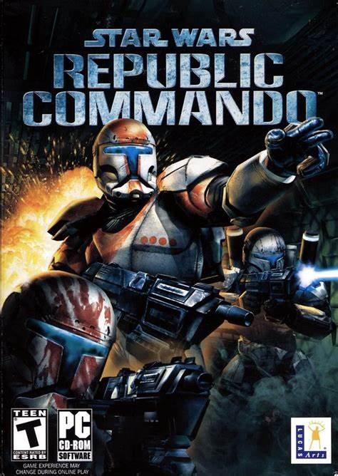 Star Wars: Republic Commando – Recensione