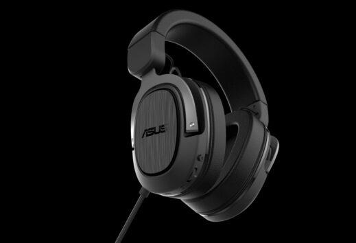 ASUS presenta le TUF Gaming H3 Wireless