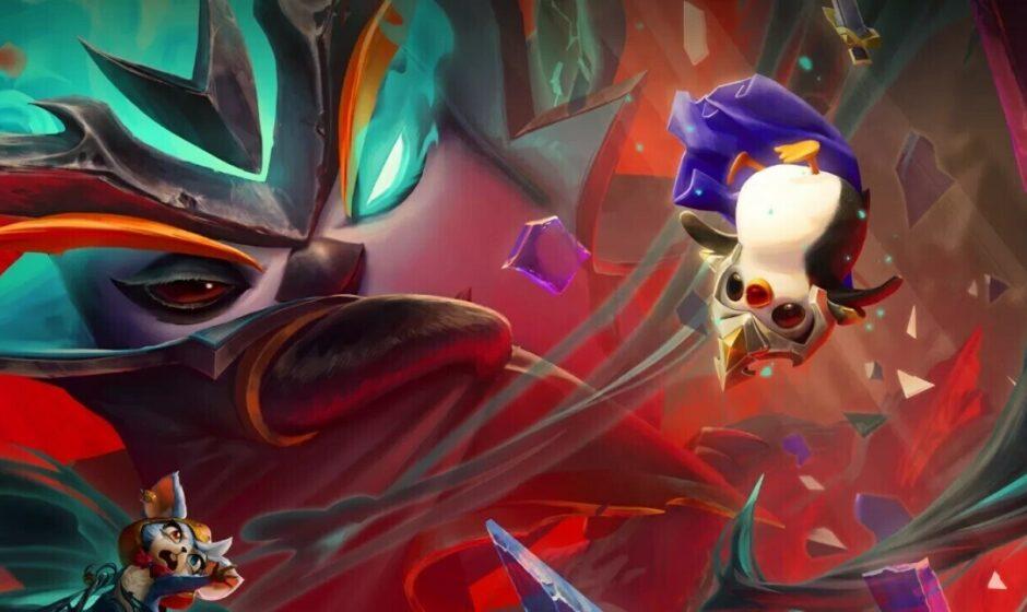 Teamfight Tactics: disponibile l'update Giudizio