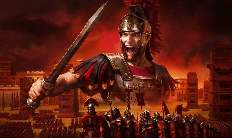 Total War: Rome Remastered: ecco il launch trailer