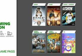 Xbox Game Pass: nuovi giochi in arrivo ad aprile
