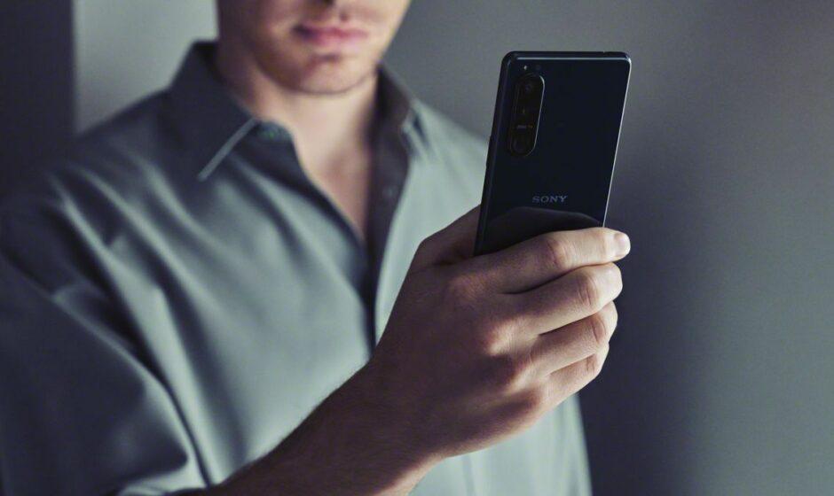 Sony Xperia, ecco i nuovi 1 III e 5 III