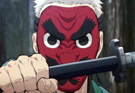 Demon Slayer - Arriva Sakonji Urokodaki