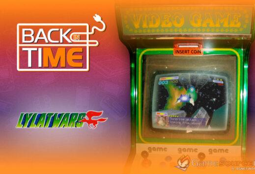 Back in Time - Lylat Wars