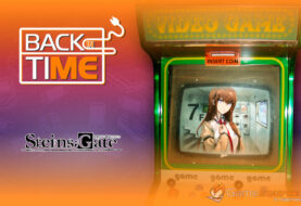 Back in Time - Steins;Gate