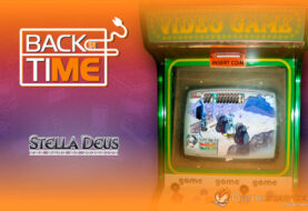 Back in Time - Stella Deus: The Gate of Eternity