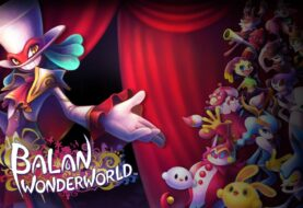 Balan Wonderworld - Lista trofei