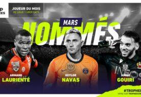 FIFA 21, ecco i Candidati POTM della Ligue 1!
