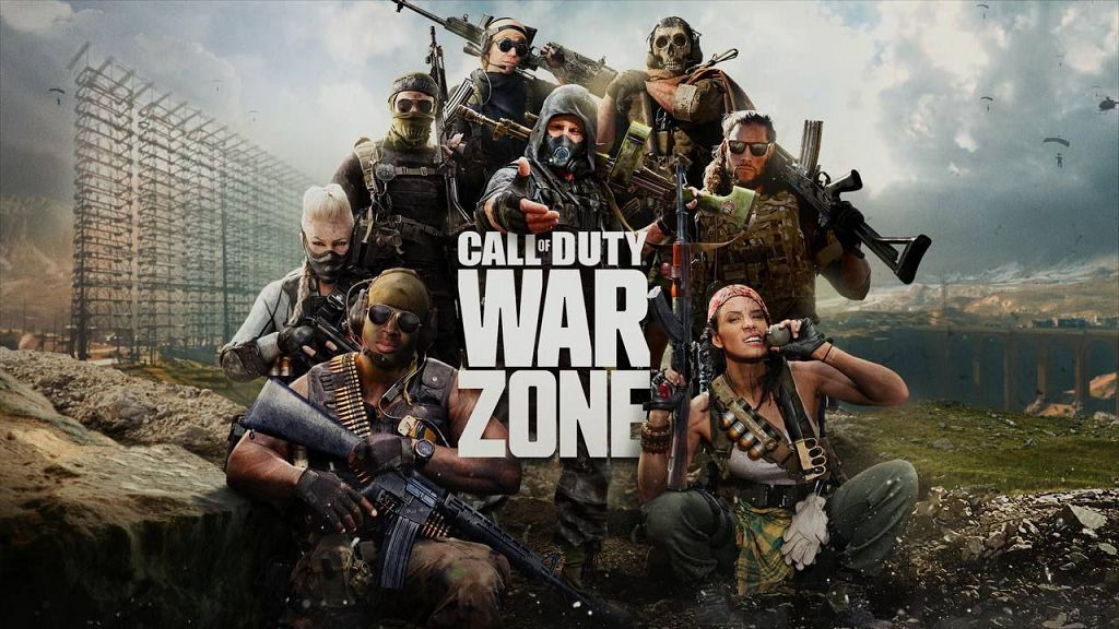 Warzone PS5 Series X S