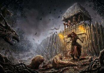 Gord: annunciato il titolo degli ex dev di The Witcher 3