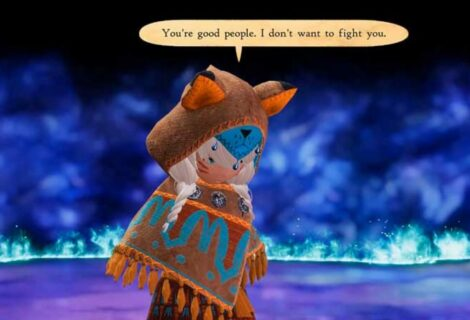 Bravely Default II - Come sconfiggere Anihal