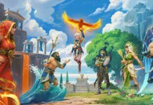 Immortals Fenyx Rising - La data del terzo DLC