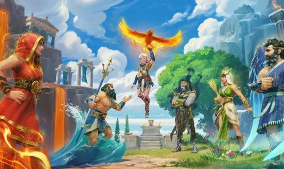 Immortals Fenyx Rising: Gli Dei Perduti