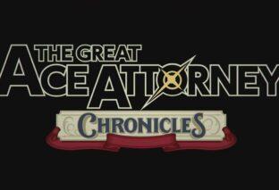 The Great Ace Attorney Chronicles annunciato con data d'uscita