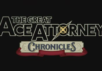 The Great Ace Attorney Chronicles annunciato con data d'uscita