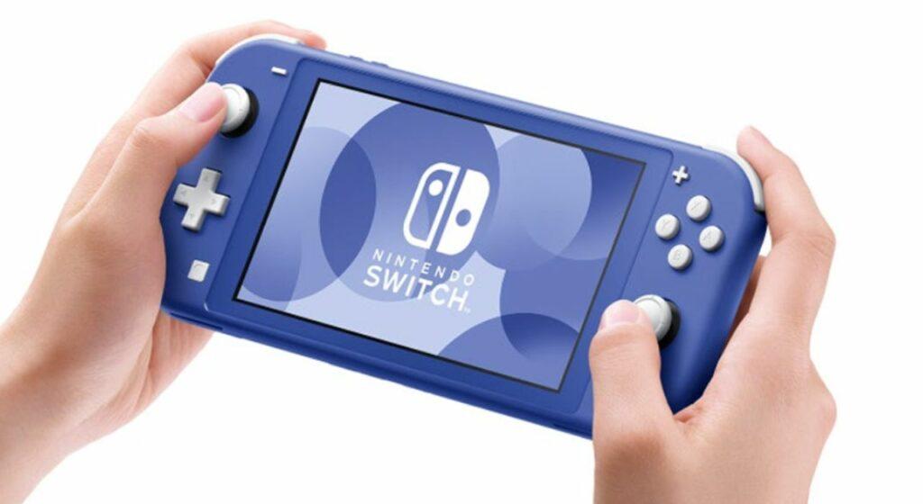 Nintendo Switch Classifica Top 10