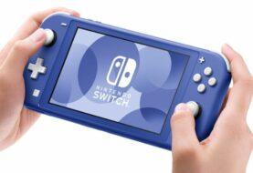 Nintendo Switch Lite: nuova colorazione in arrivo