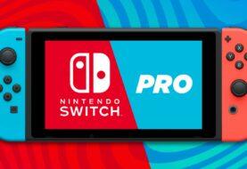 Nintendo Switch Pro, emerse nuove informazioni