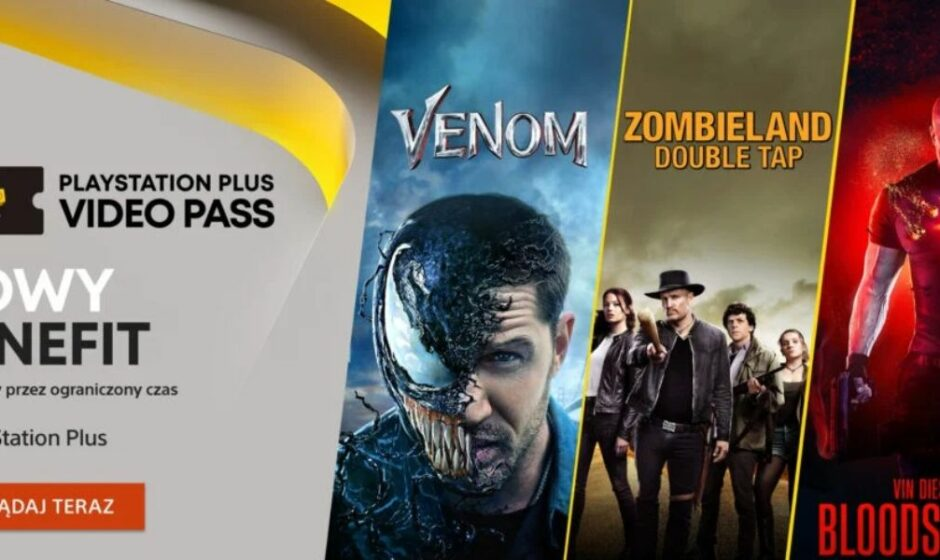 PlayStation Plus Video Pass ufficiale in Polonia