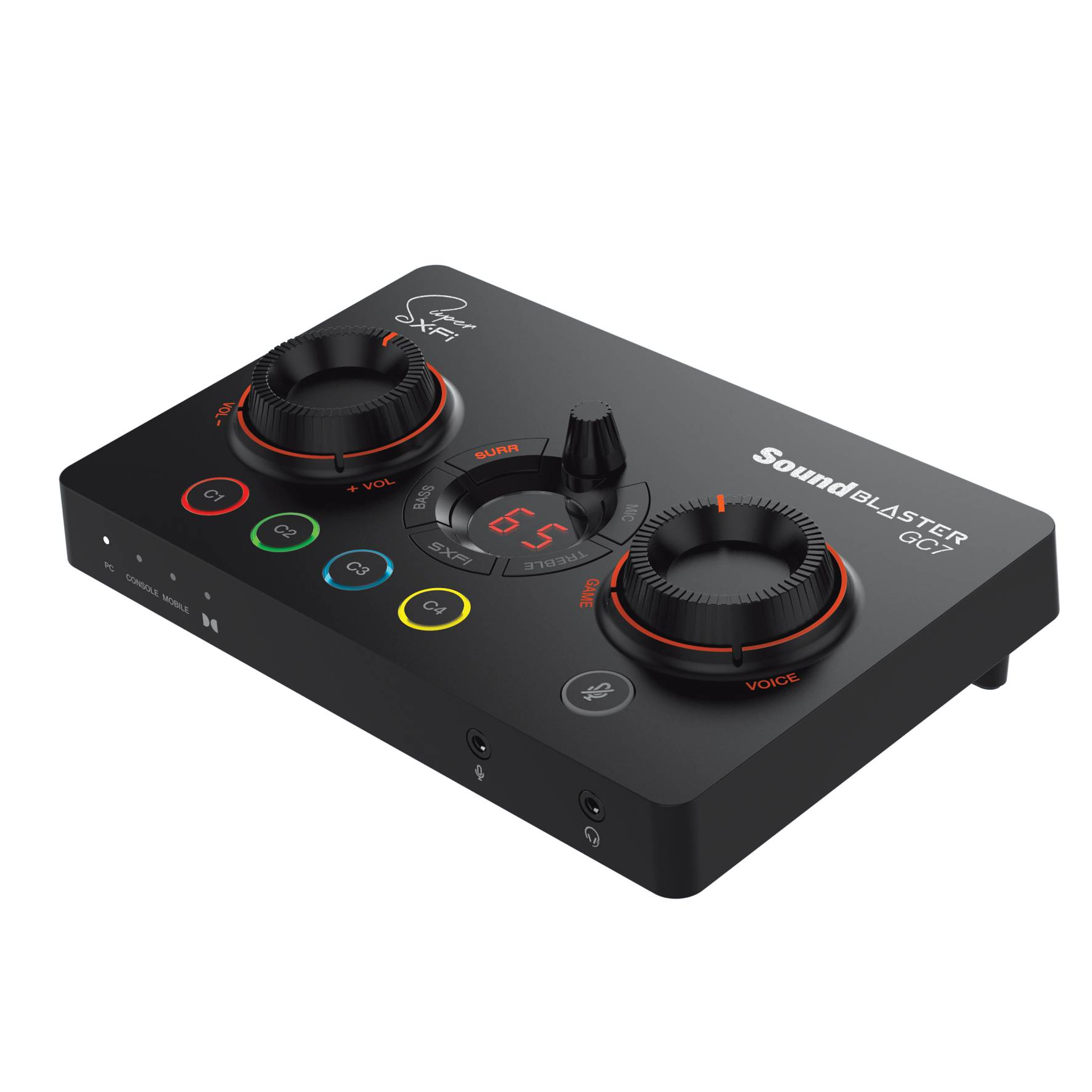 Creative Sound Blaster GC7