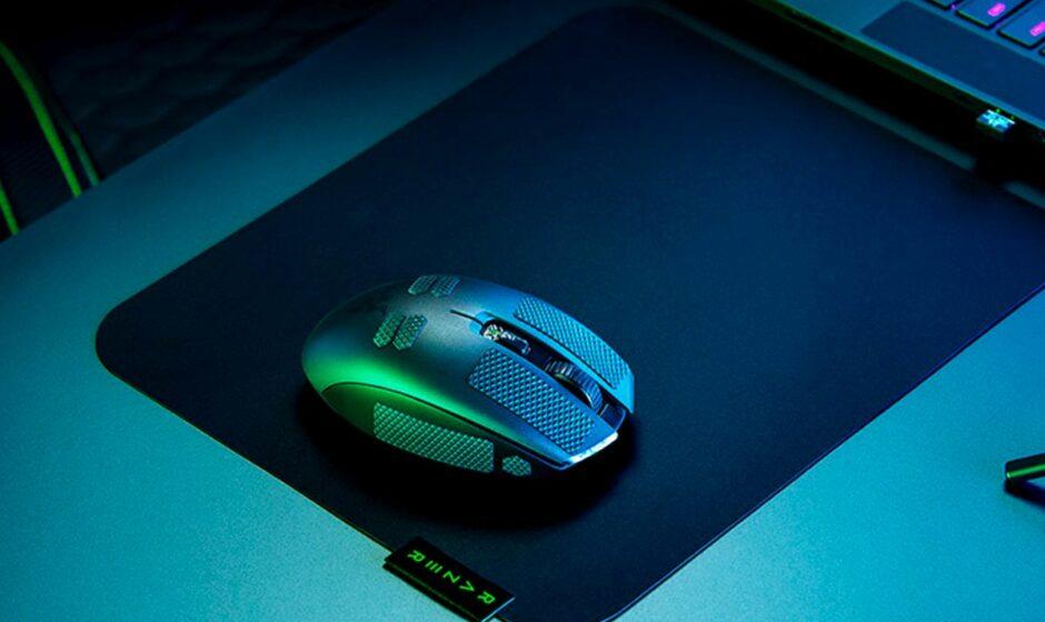 Razer Orochi V2, il nuovo mouse ultraleggero