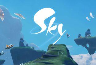 Sky: Children of the Light a Giugno su Switch