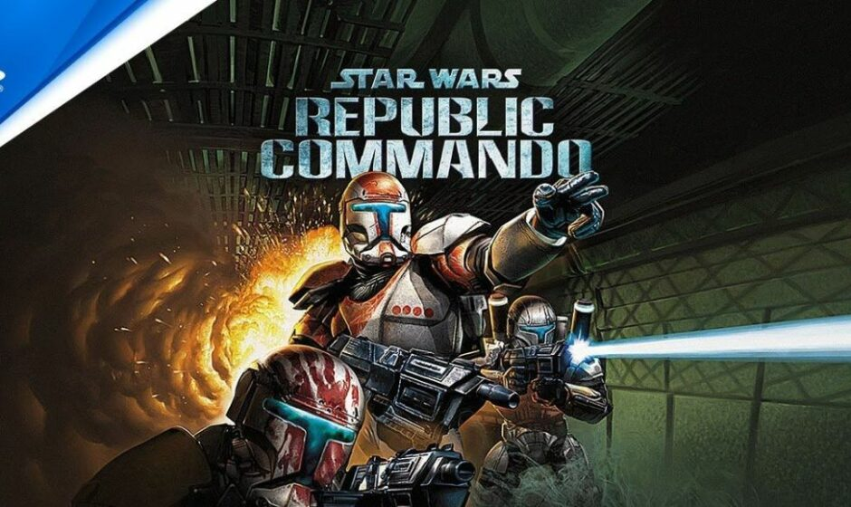 Star Wars: Republic Commando - Lista trofei