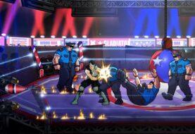 Nuovo DLC disponibile per Street of Rage 4