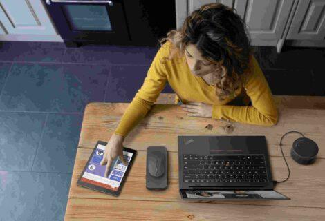 Lenovo Go: il brand per i lavoratori