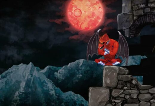 Ghosts 'n Goblins Resurrection - Recensione PS4