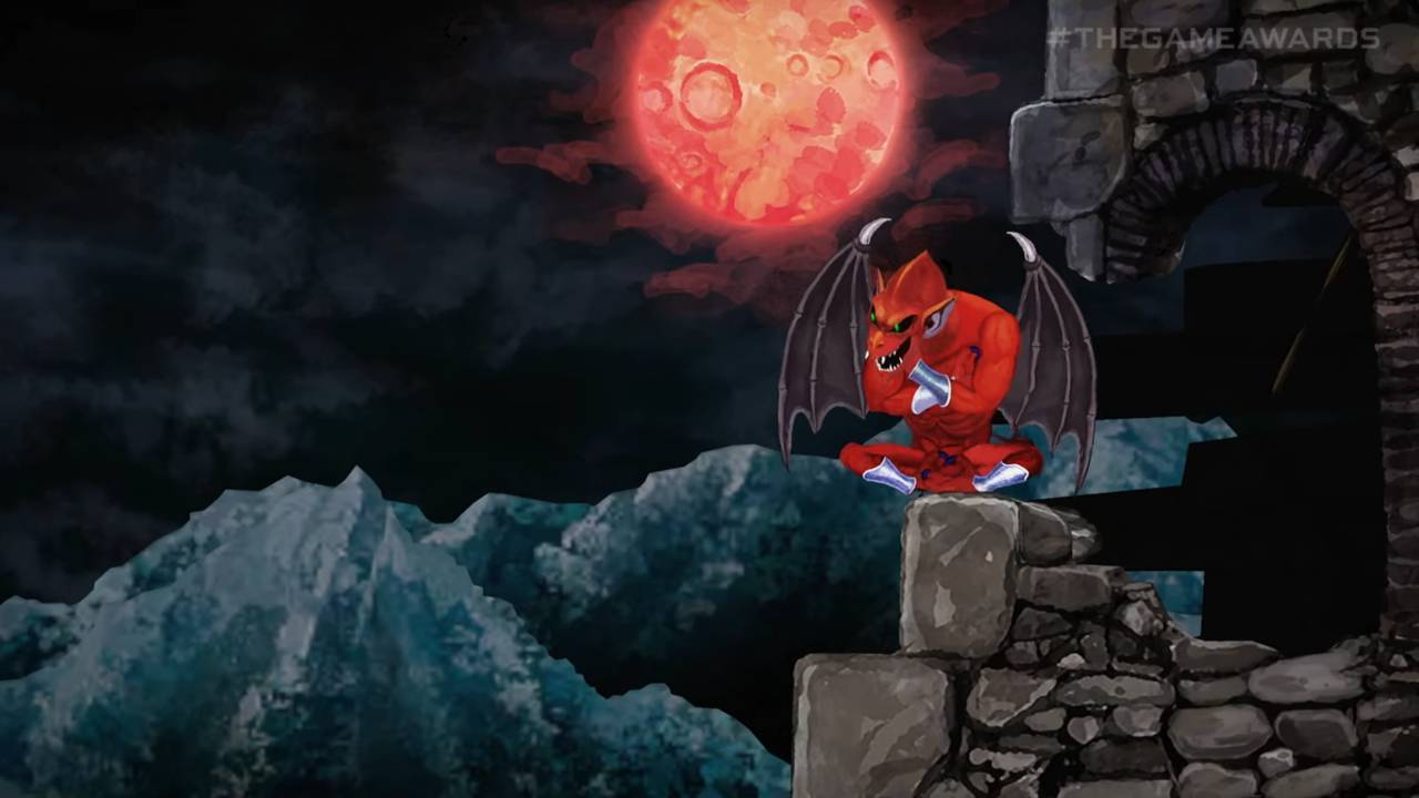 Ghosts 'n Goblins Resurrection – Recensione PS4