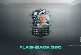 FIFA 21: arriva Bale in versione Flashback