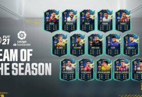 FIFA 21: le SBC più convenienti con l'arrivo dei TOTS!
