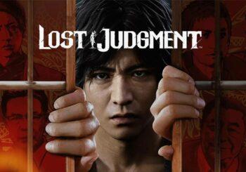 Lost Judgment annunciato ufficialmente