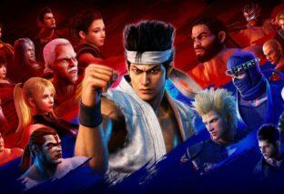 Virtua Fighter 5 Ultimate Showdown: coinvolto RGG Studio