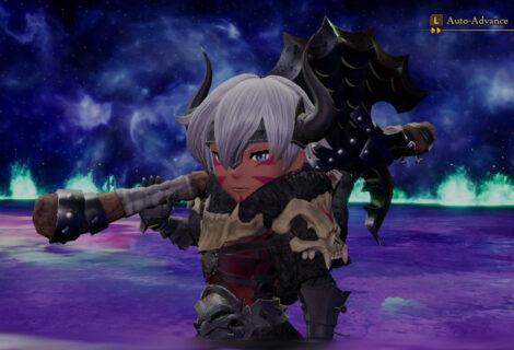 Bravely Default II - Come sconfiggere Castor
