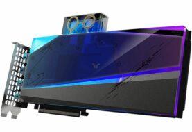 AORUS RadeonT RX 6900 XT WATERFORCE, nuova GPU di Gigabyte
