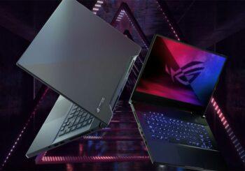 ASUS potenzia i suoi notebook con nuove GPU NVIDIA