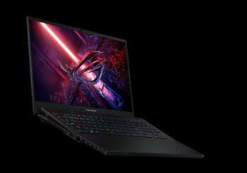 ASUS ROG Zephyrus S17, il nuovo laptop da gaming