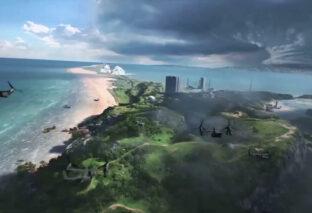 Open beta di Battlefield 2042 a Giugno 2021?
