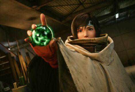 Final Fantasy VII Remake Intergrade - Recensione