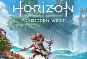 Horizon Forbidden West - Anteprima