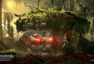 Horizon - Forbidden West: DualSense protagonista