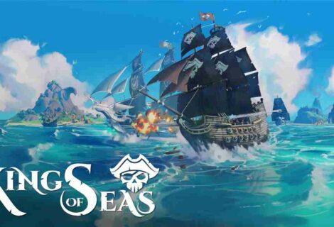 King of Seas - Lista trofei