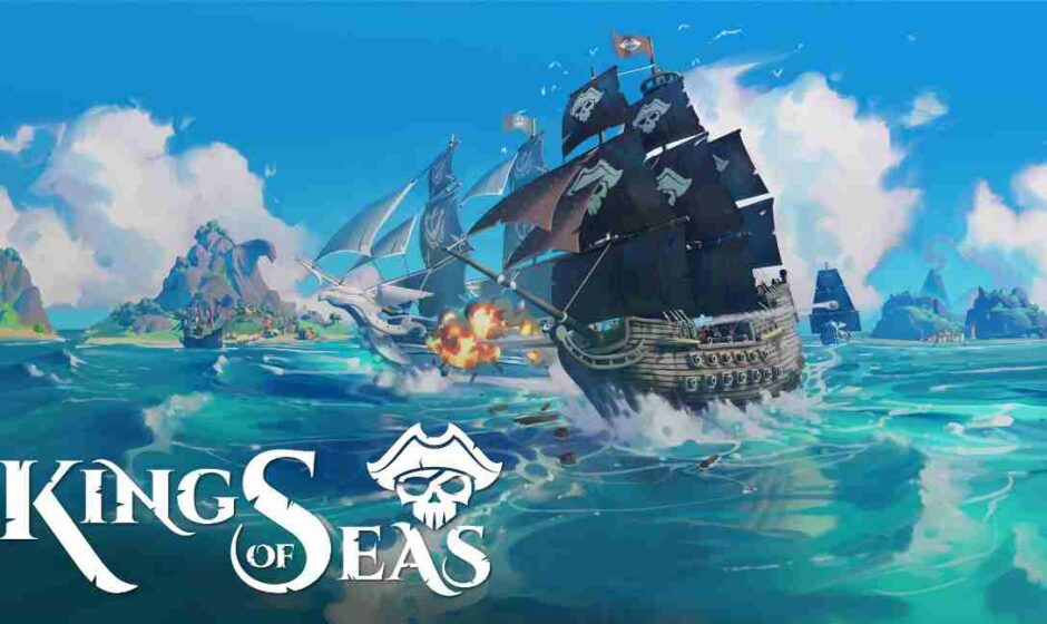 King of Seas - Recensione