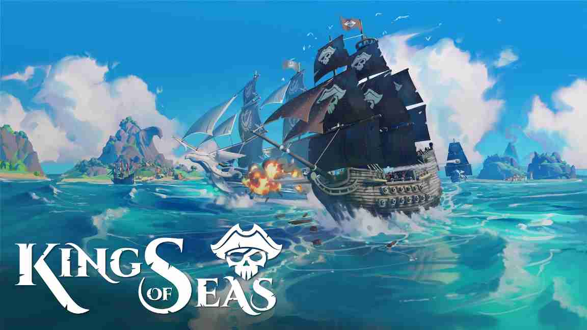 King of Seas – Recensione