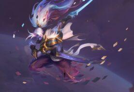 Legends of Runeterra: arrivata la nuova patch