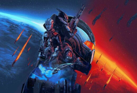 Mass Effect Legendary Edition – Recensione