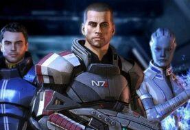 Mass Effect - Guida ai trofei